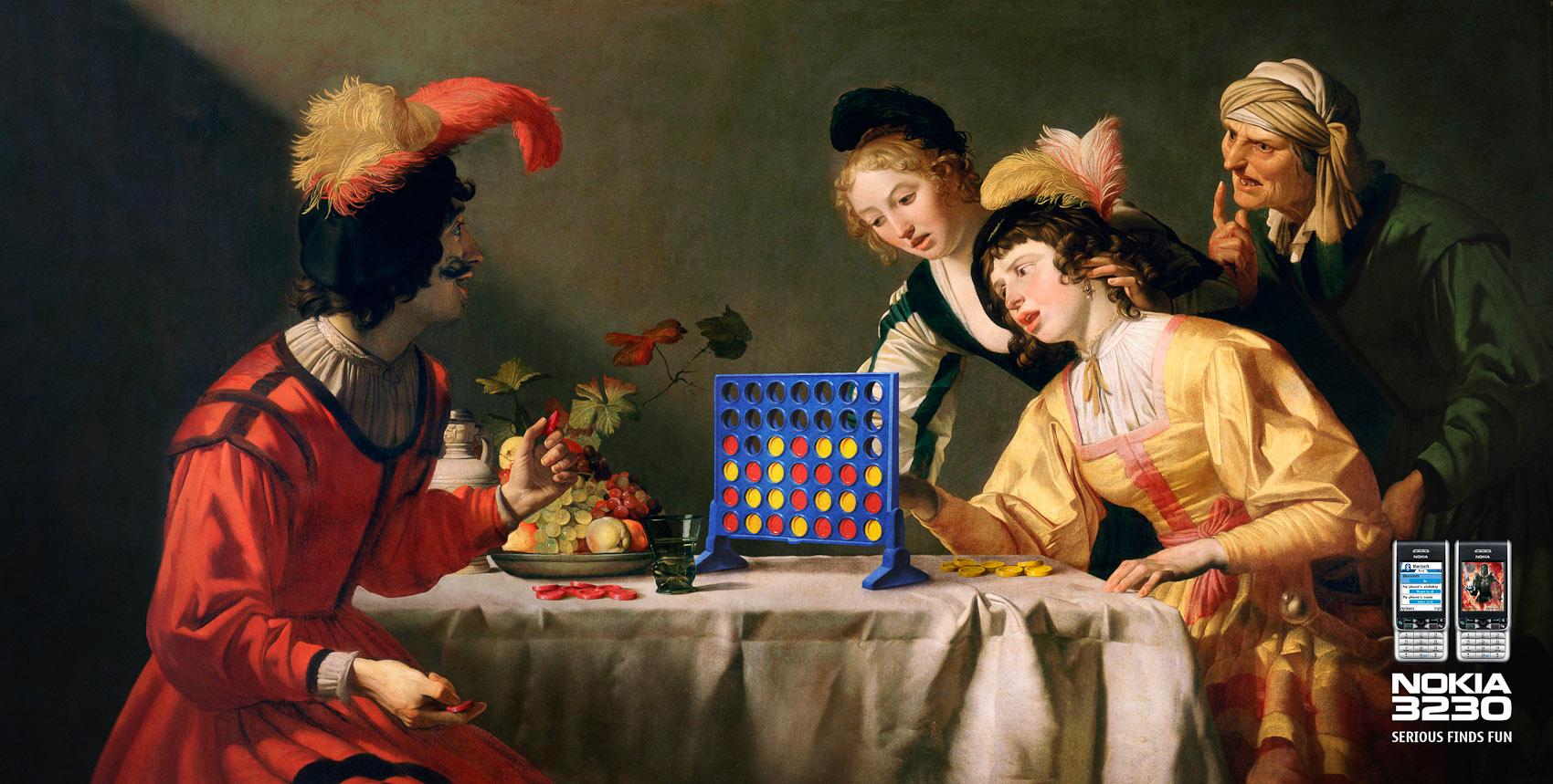 by Jacopo de Barbari